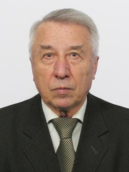 Рогаль П.П