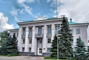 Новомосковські міські курси IIІ категорії