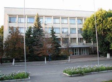 Павлоградські міські курси II категорії